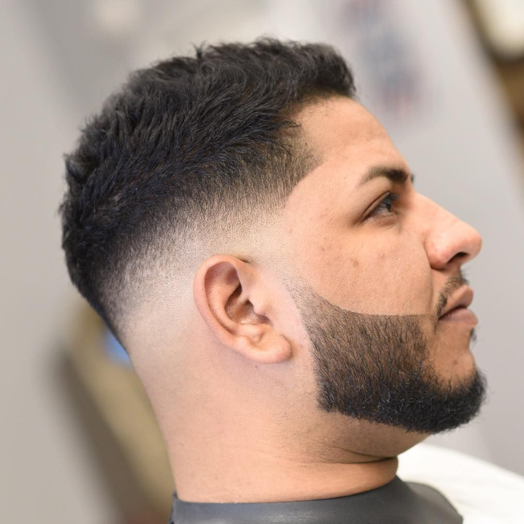 Texture faded bearded menshairstyles mens hairstyles in