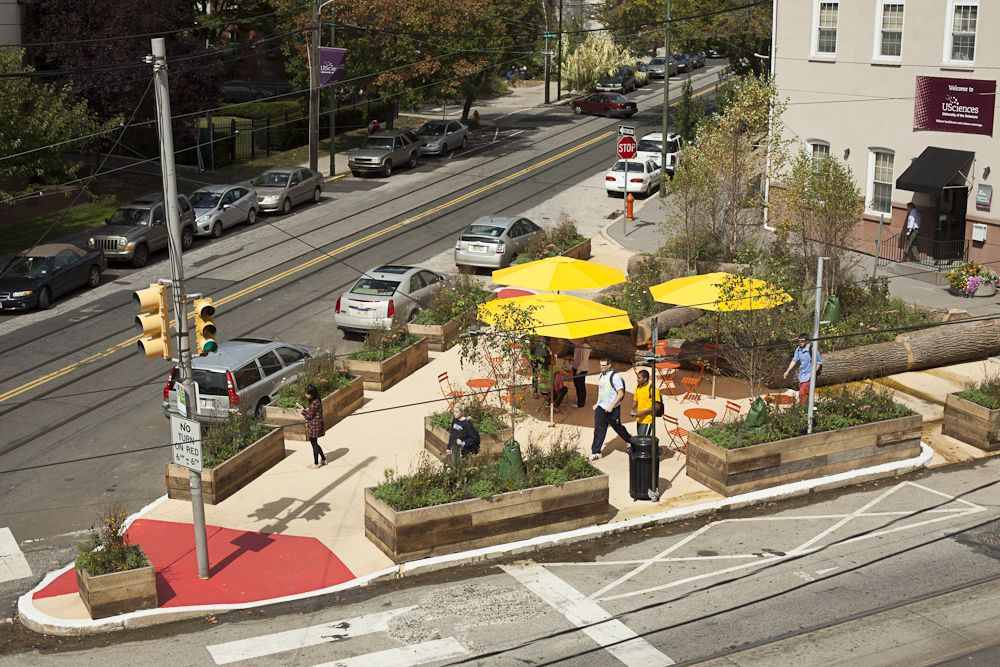 Urban design and street and roadway improvement - Sustainable urban planning and design ...
