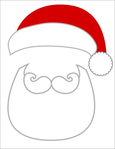 36 Free Label Templates For Christmas And The Holiday Season Christmas Photo Props Christmas Templates Christmas Printables