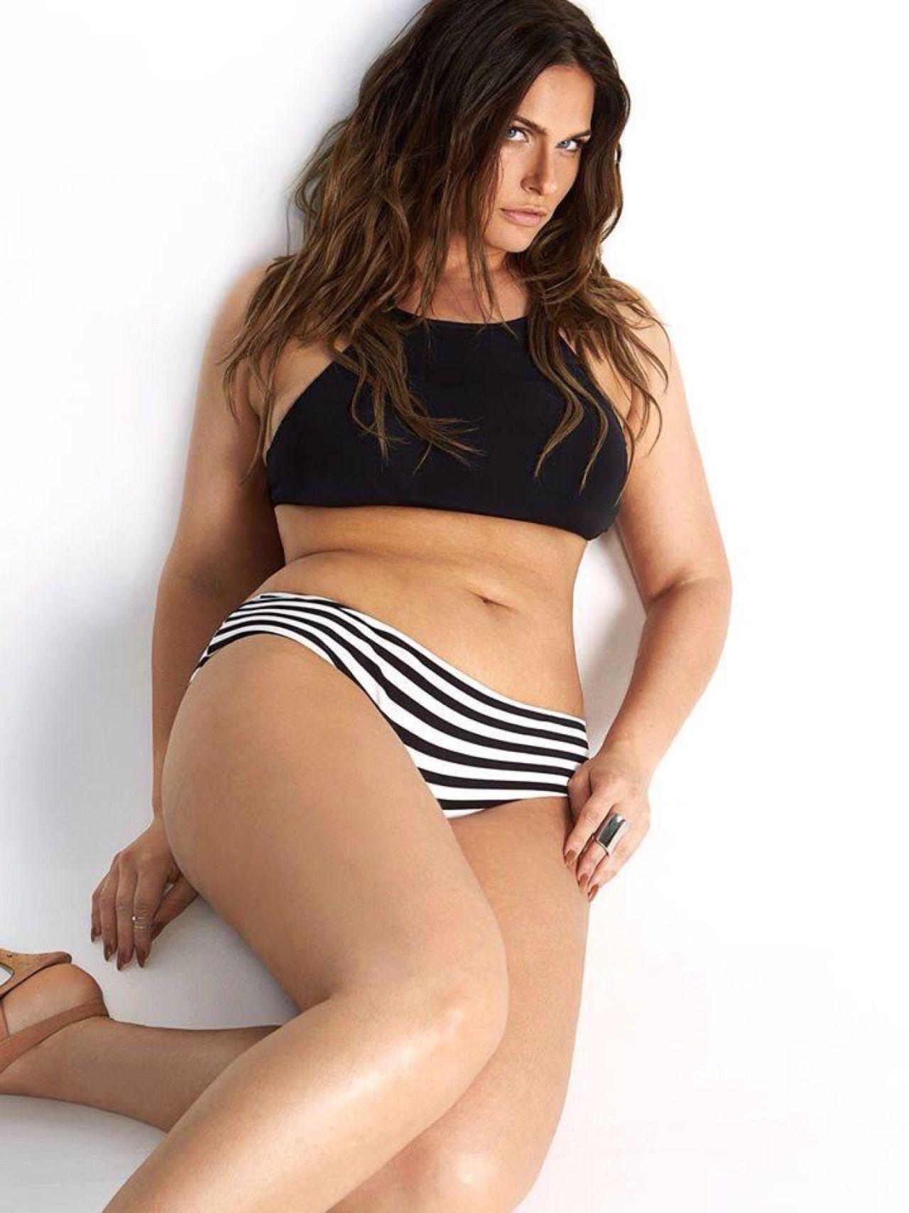 sexy body curve
