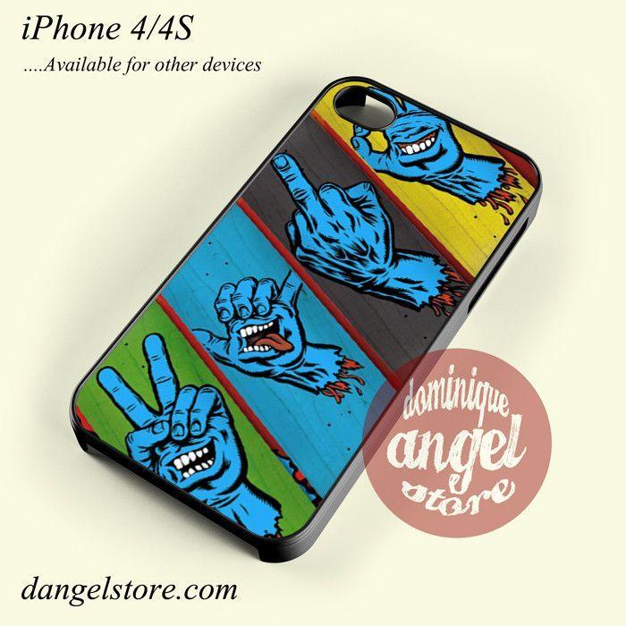 coque iphone 6 santa cruz