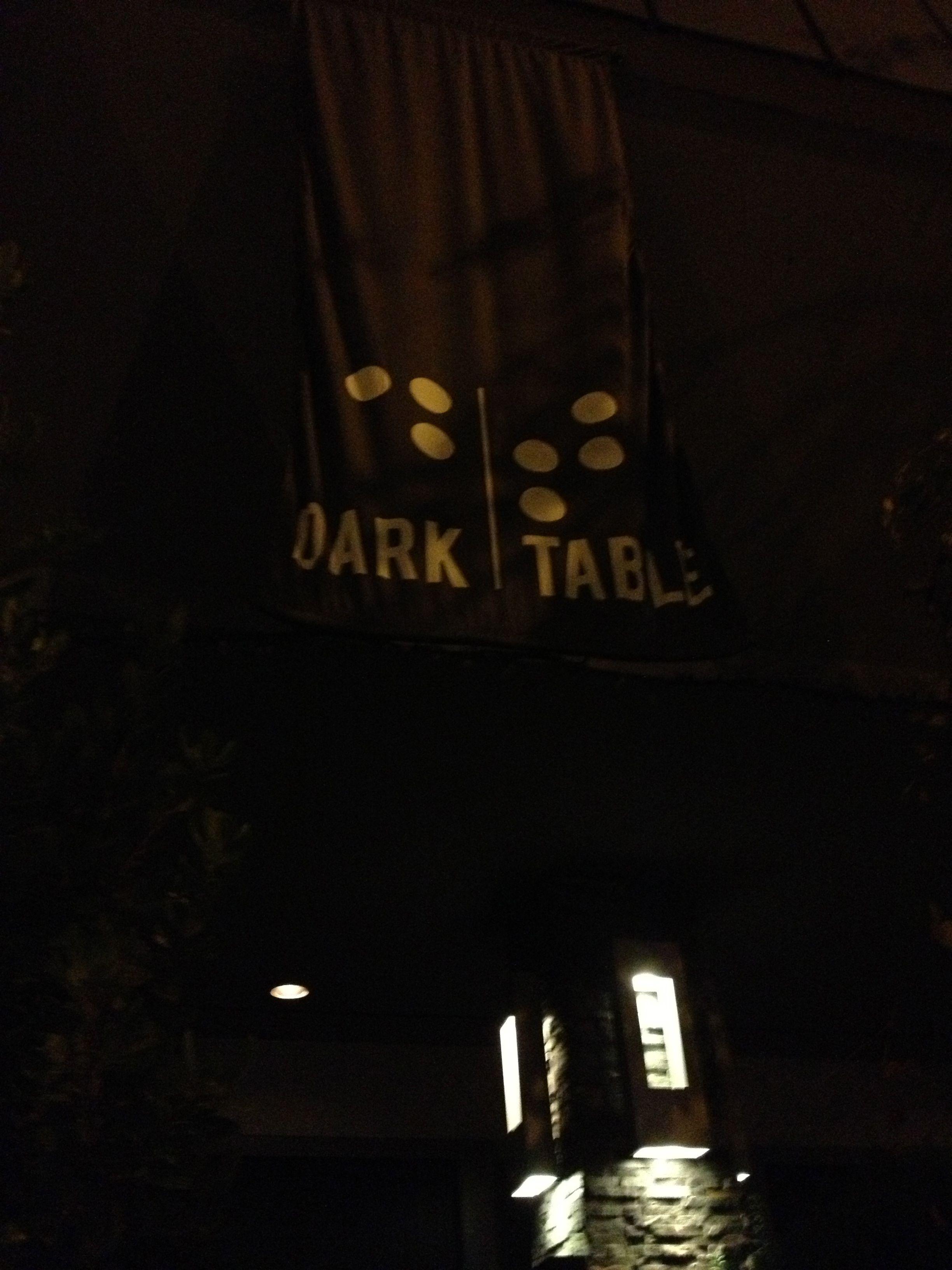 Incredible Dark Table Vancouver Restaurants I Visit Dark Table Download Free Architecture Designs Terstmadebymaigaardcom