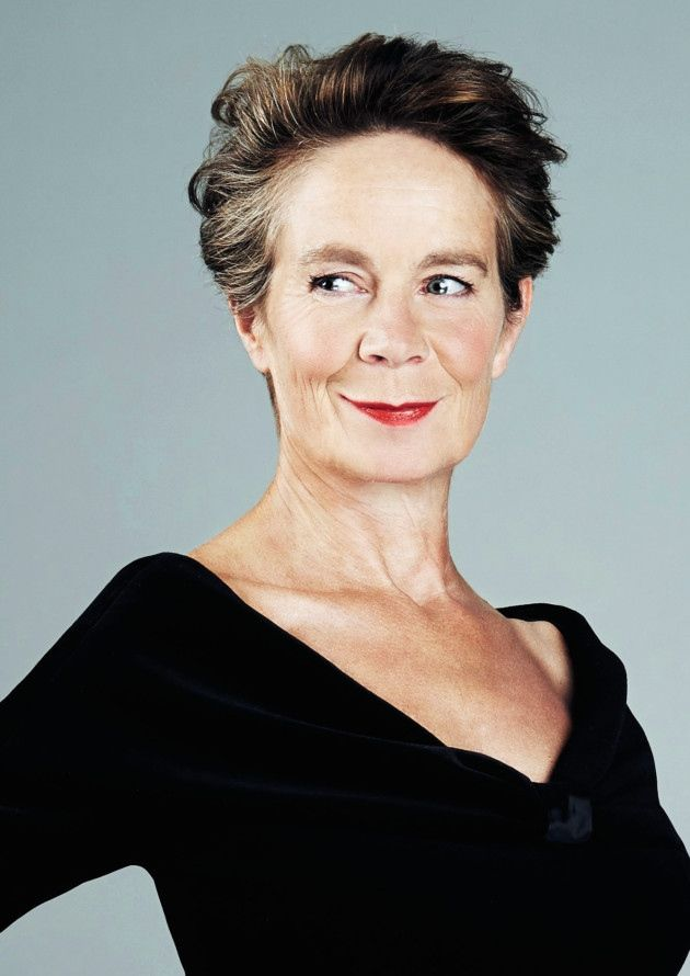 Interview! Actress and author Celia Imrie reveals why she loves the French Riviera