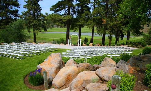 Running Y Ranch In Klamath Falls Oregon Fallswedding Locationswedding
