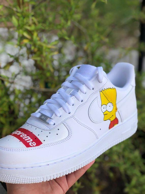 Nike air shoes, Custom shoes, Hype shoes