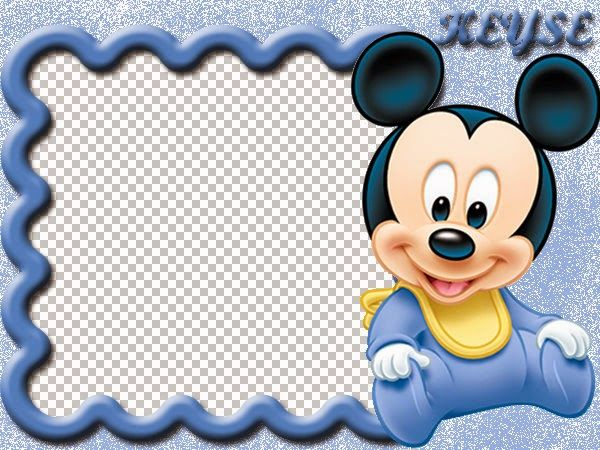 Dibujos Walt Disney Bebes: Invitaciones O Marcos Para Fotos De Los Bebés Disney Para
