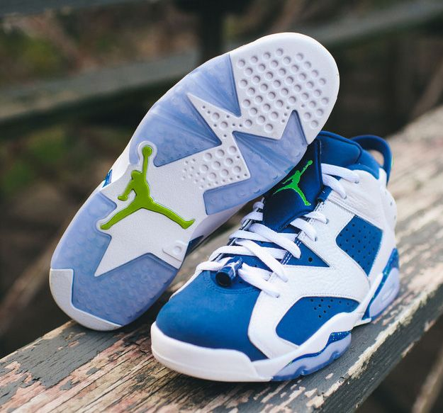 e0fc305320025 ... discount nike air jordan 6 retro 6 low ghost green insignia blue 304401  106 d406d 15c2d