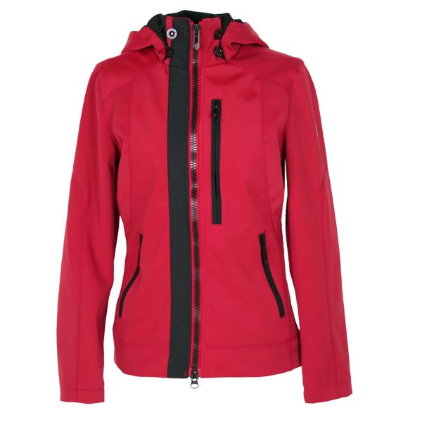 Wellensteyn jacke zipper