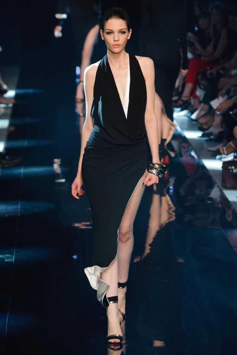 Alexandre Vauthier Couture F/W 2013-14