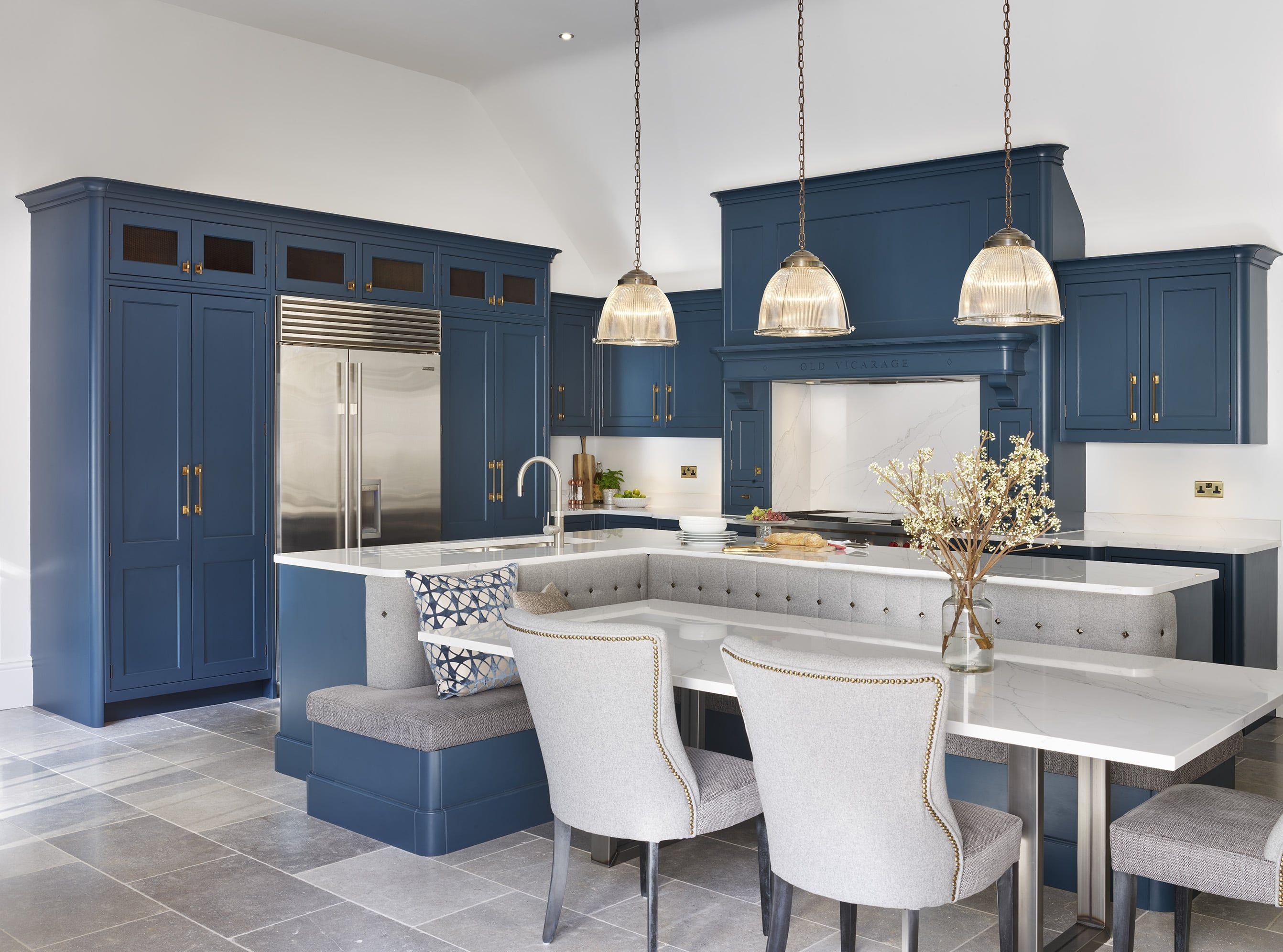 Why  StayHome is the best time to plan a new kitchen