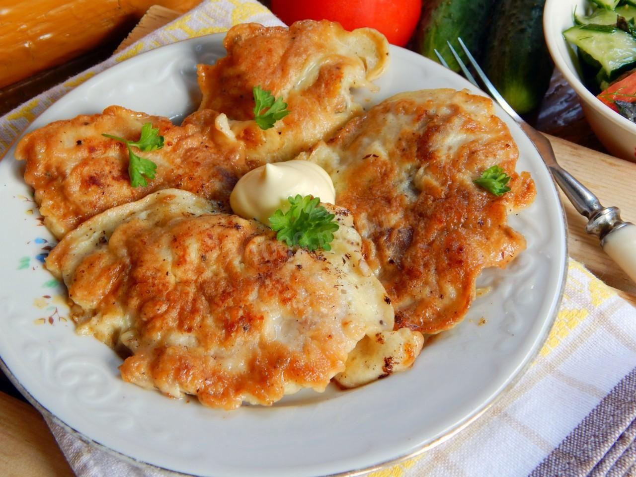 Сочные отбивные из куриного филе   Кулинария, Легкие рецепты