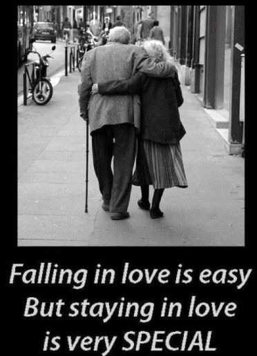 The Lasting Lover