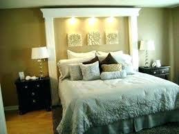 No Headboard Ideas Google Search Home Bedroom Headboard Bedroom Makeover