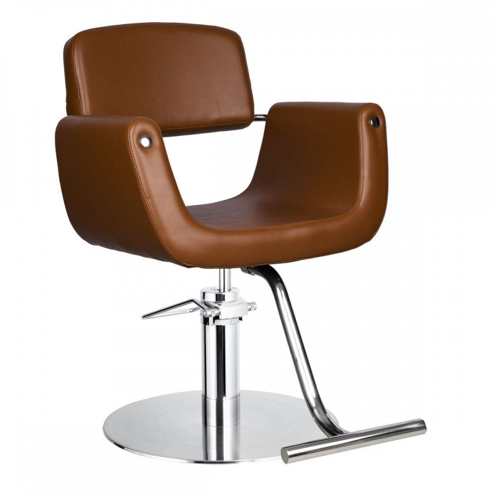 Corsa Styling Chair Salon styling chairs, Chair style