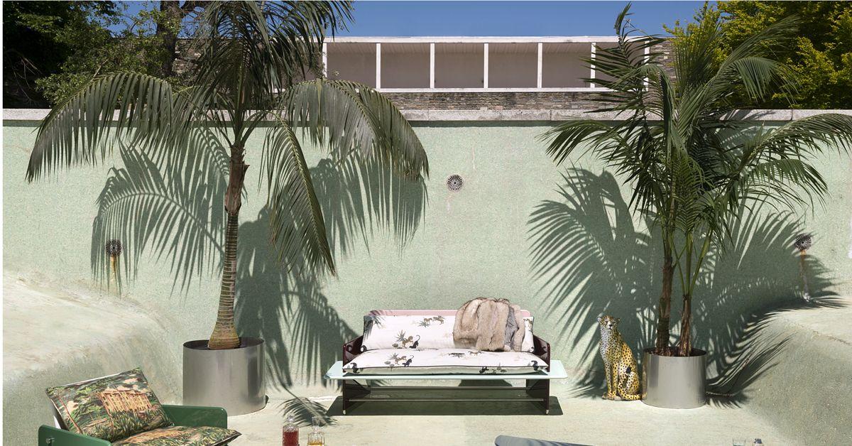 6 Idees A Piquer Pour Les Plantes D Interieur Ad Magazine En 2020 Jardineria En Macetas Macetas Jardineria