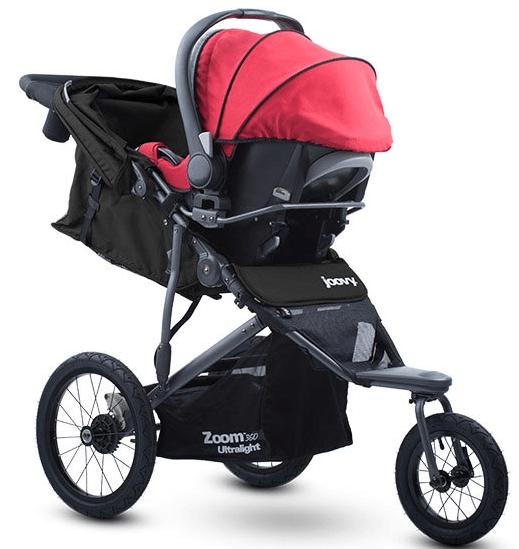 Product Joovy Zoom 360 ultralight stroller