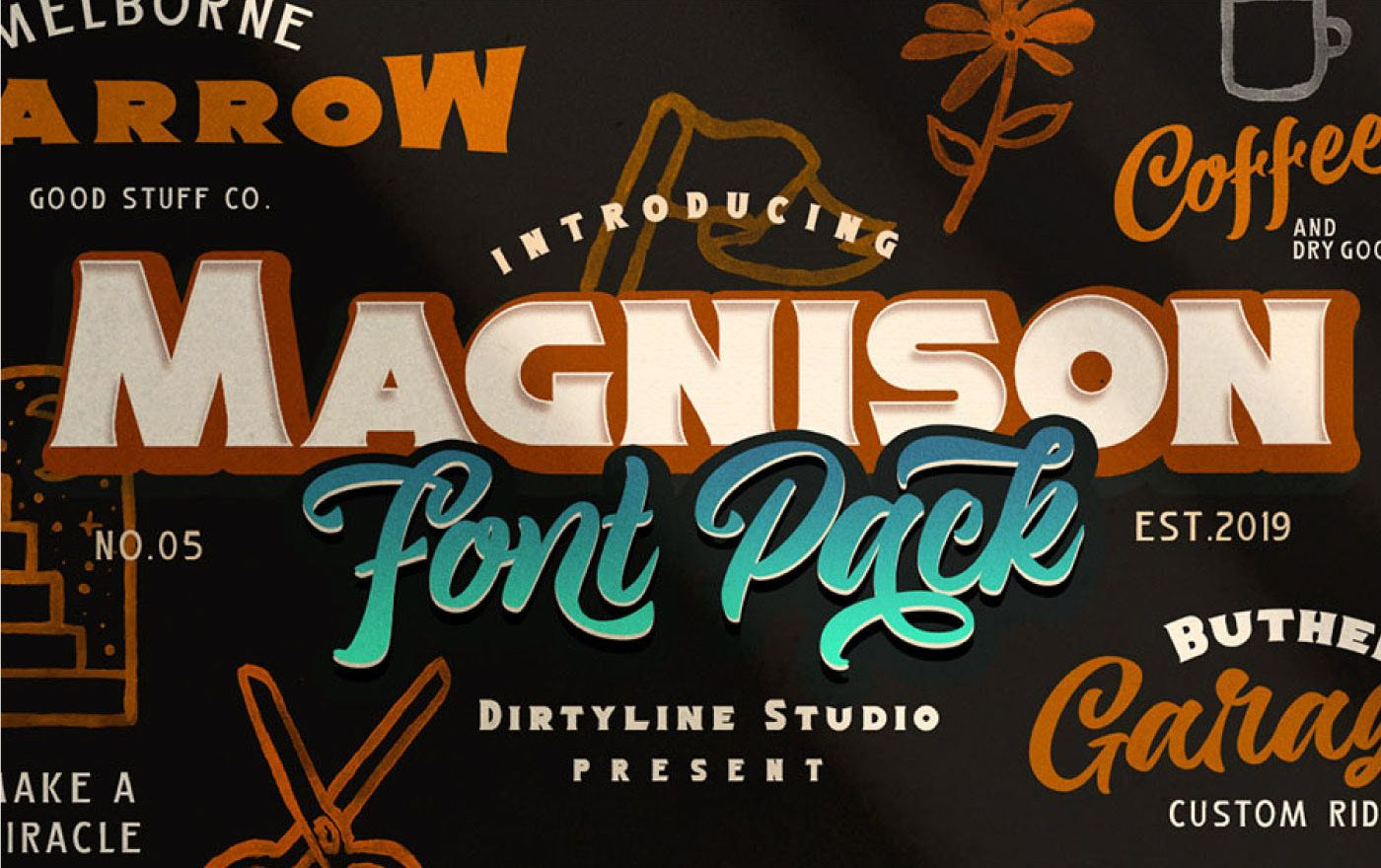 Download Pin by Jimmy Crow on FONTS - new | Font packs, Handwritten ...