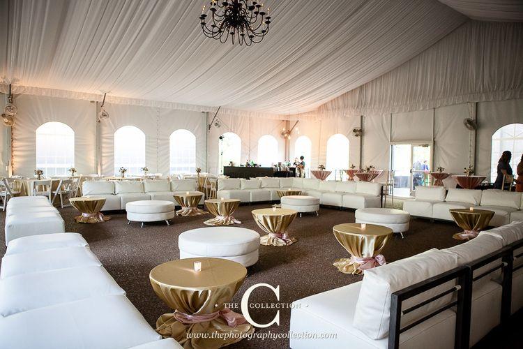{Real Wedding} Meghann + Chris — Riverwood Mansion