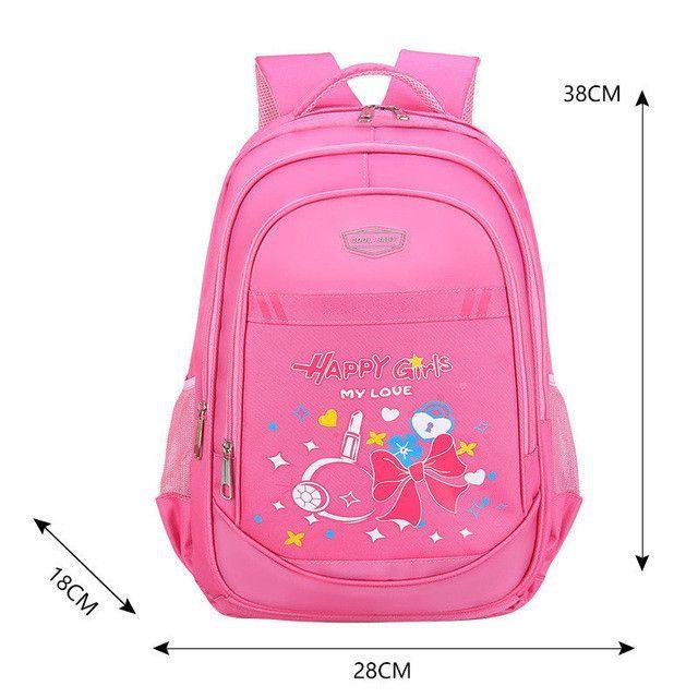 2f0c53cbeb4b 2016 New Nylon School Bags for Girls Boys Fashion Cute Kids Backpack High  Quality Children Backpack Cheap Shoulder Bag Wholesale