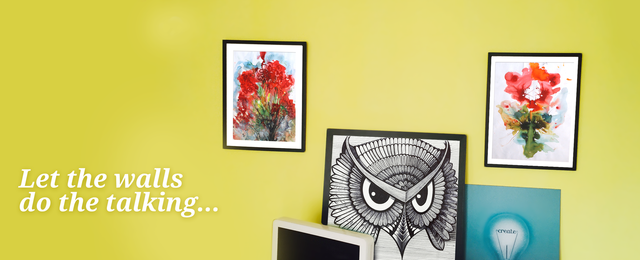 Buy Best designer wall art canvases by India Design Store by ...