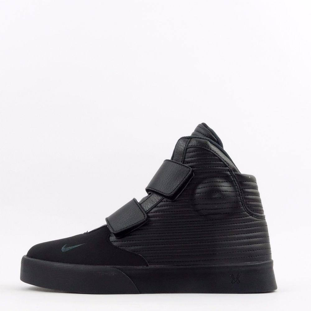 nike flystepper 2k3 mens hi top casual trainers shoes