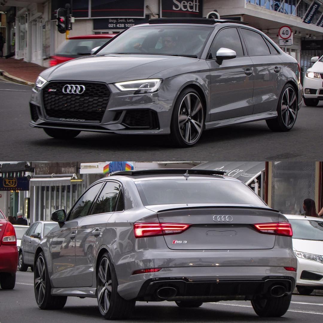Kelebihan Kekurangan Audi Rs3 Sedan Harga