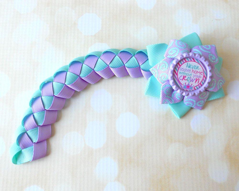 Blog - Make your own Ribbon Bun Wrap!