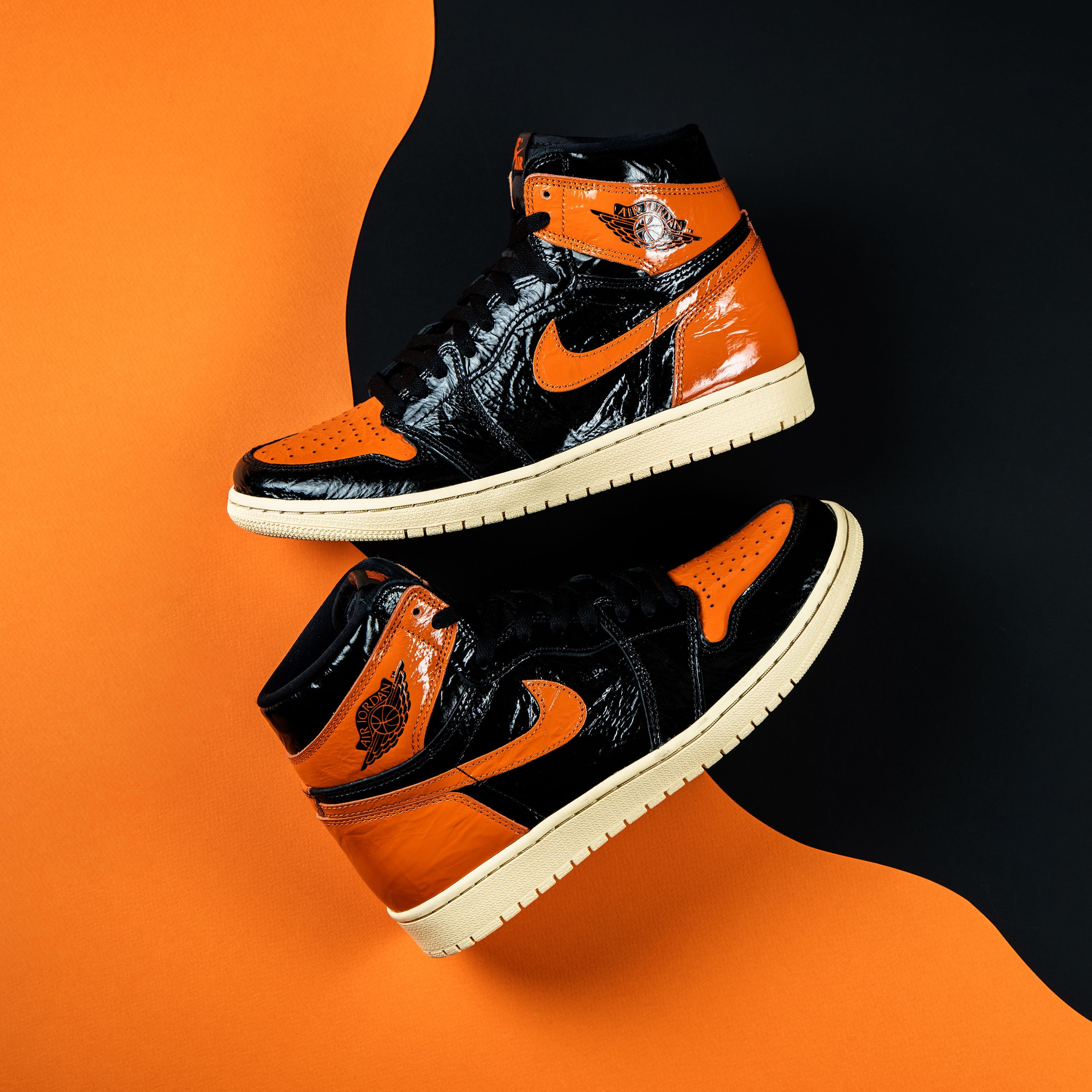 Air Jordan 1 Retro High Og Shattered Backboard 3 0 555088 028