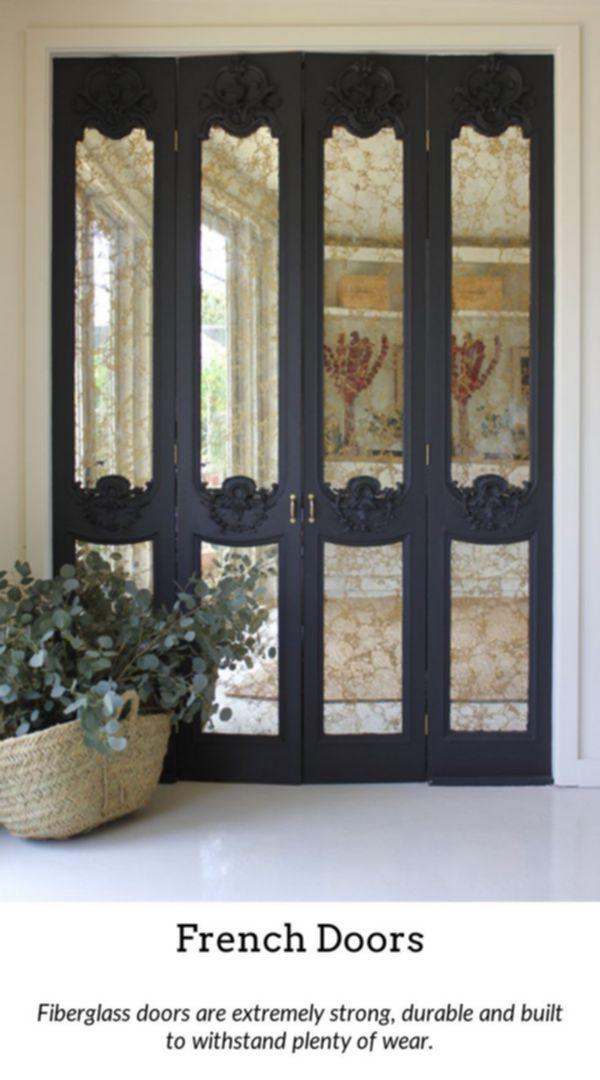 Pine French Doors Custom Wood Interior Doors Door Suppliers