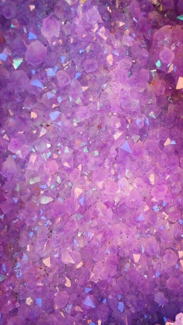 Purple Wallpaper Diamond Quotes Motivational Strong Girly Crystals Wallpapers Tags