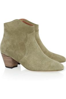 a must have to wear @ Coachella #ISABEL #MARANT #BOOTS but a bit exp...