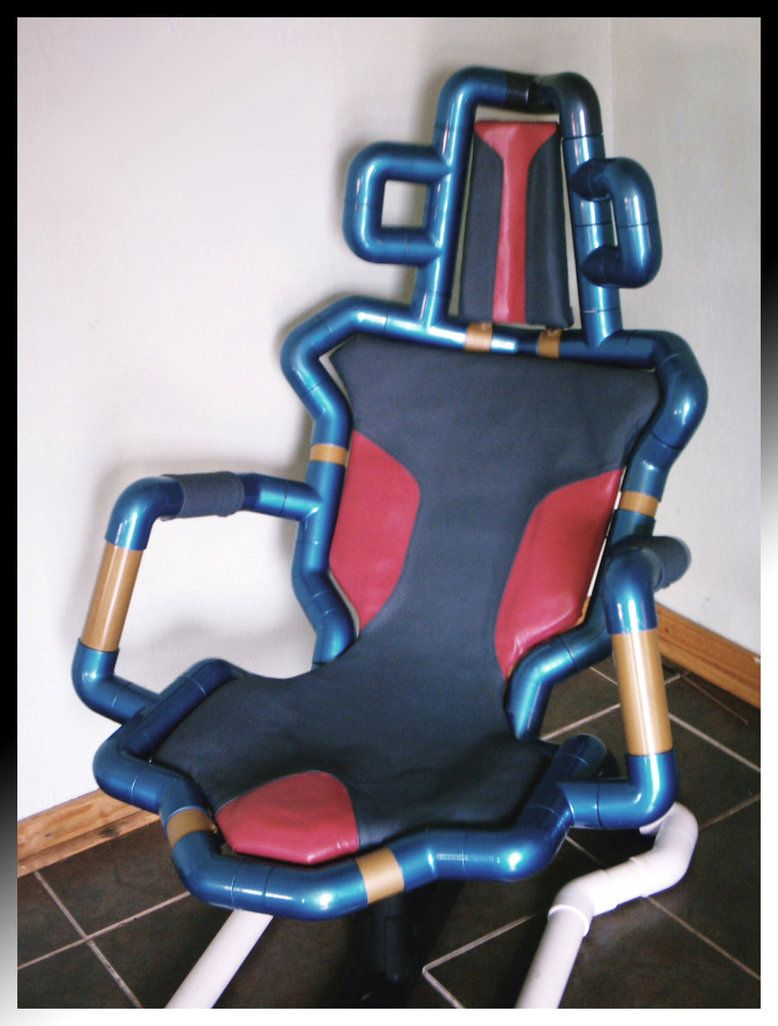 Superb Gaming Chair By Baardbekbal Pvc Furniture Gaming Chair Chair Pdpeps Interior Chair Design Pdpepsorg