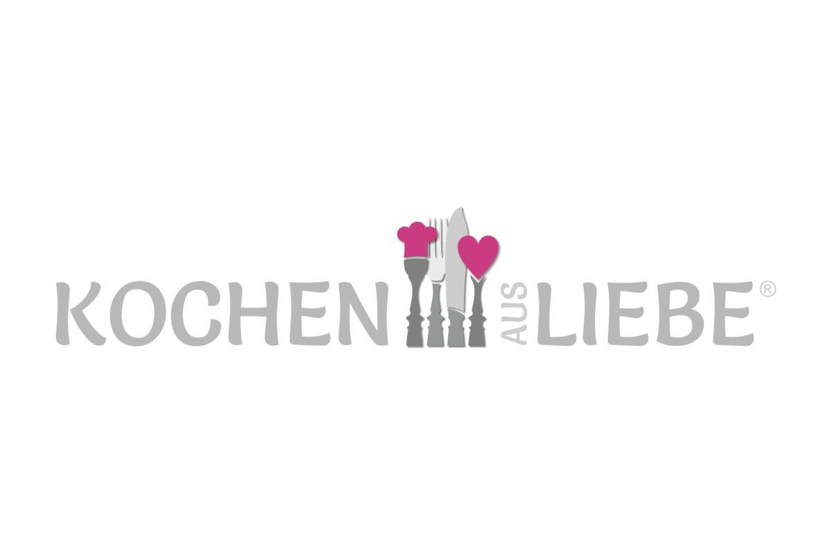 Kochen aus Liebe – Food Blog