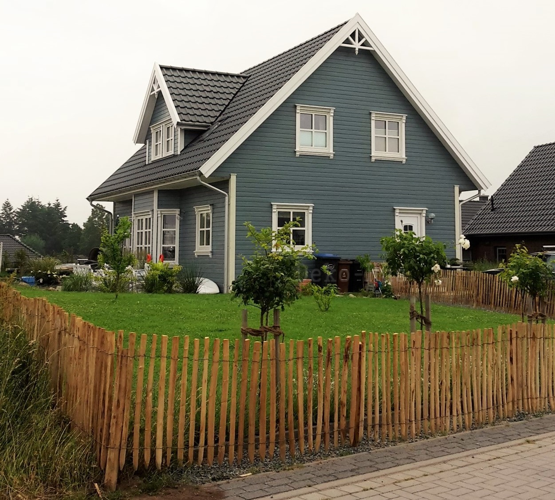 schwedenhaus kompakte traum h user pinterest schwedenhaus holzh uschen und hausfassaden. Black Bedroom Furniture Sets. Home Design Ideas