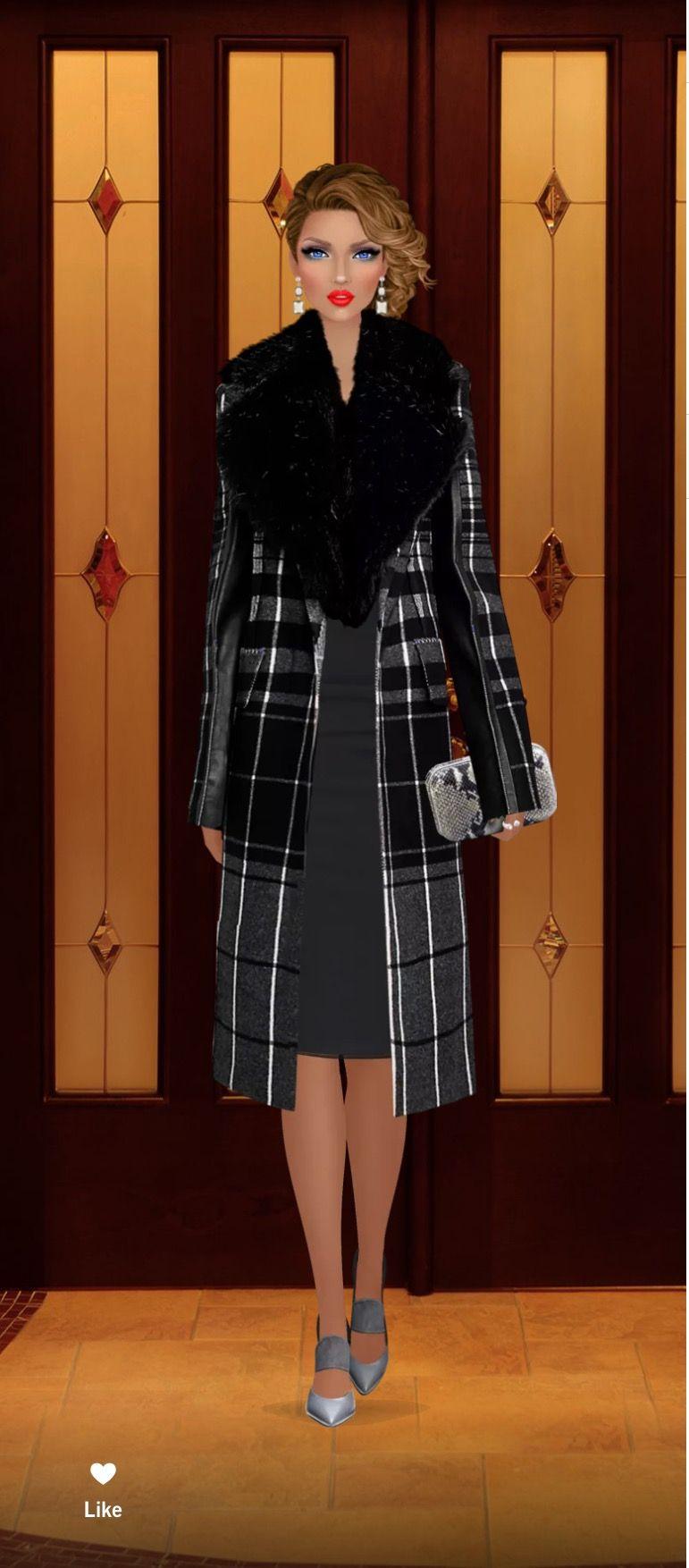 ed3a8cfdff2e Pin tillagd av Helena Jansson på VACKRA MODE_DAMER...... | Fashion ...