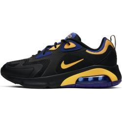 Photo of Sapato Masculino Nike Air Max 200 – Nike Preto
