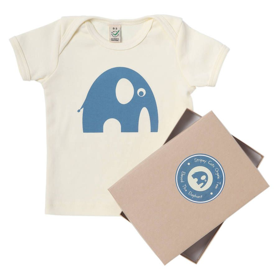 Organic elephant baby t shirt easter gifts pinterest organic organic elephant baby t shirt negle Choice Image