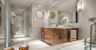 Imobiliaria Anderson Martins : Banheiros de luxo