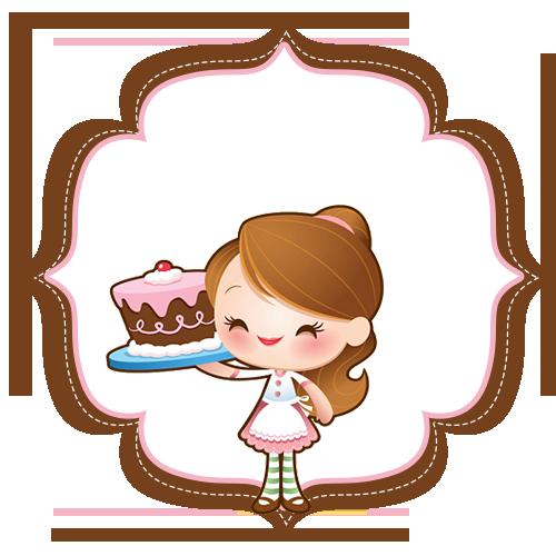 logo+grátis+8.png (500×500) Desenho de bolo, Logotipo