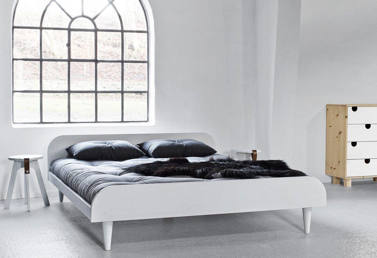 Karup Design Futonbett »Twist«, In 3 Breiten online kaufen