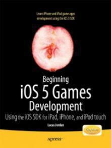 Beginning Ios 5 Games Development Pdf Download E Book It Ebooks