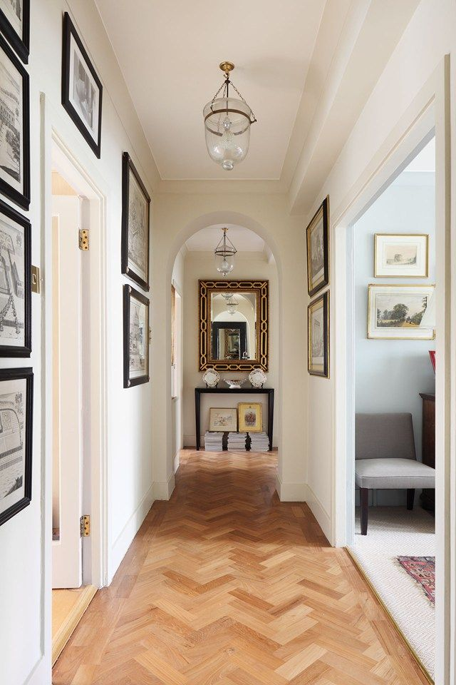 A tour of our legendary locations editor Lavinia Bolton's Chelsea flat