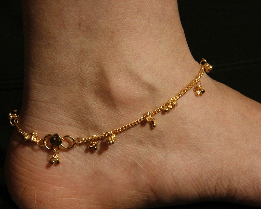 Gold Anklet Design Anklet Designs Women Anklets Anklets