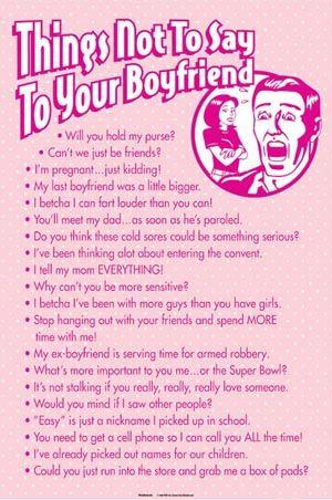 Funny Things To Say To Your Boyfriend : funny, things, boyfriend, Things, Boyfriend..., Quotes, Boyfriend,, Romantic, Boyfriend, Birthday