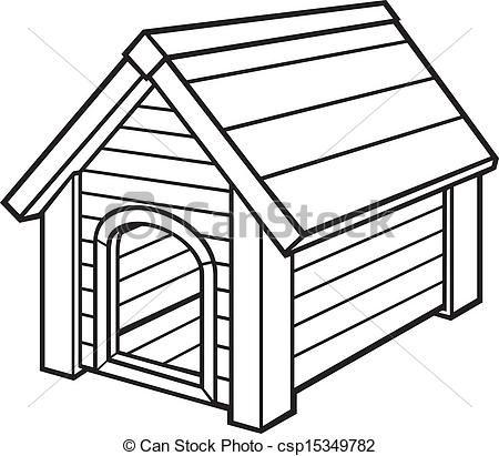 Dog Kennel Colouring Google Search Clip Art Art Pictures Art