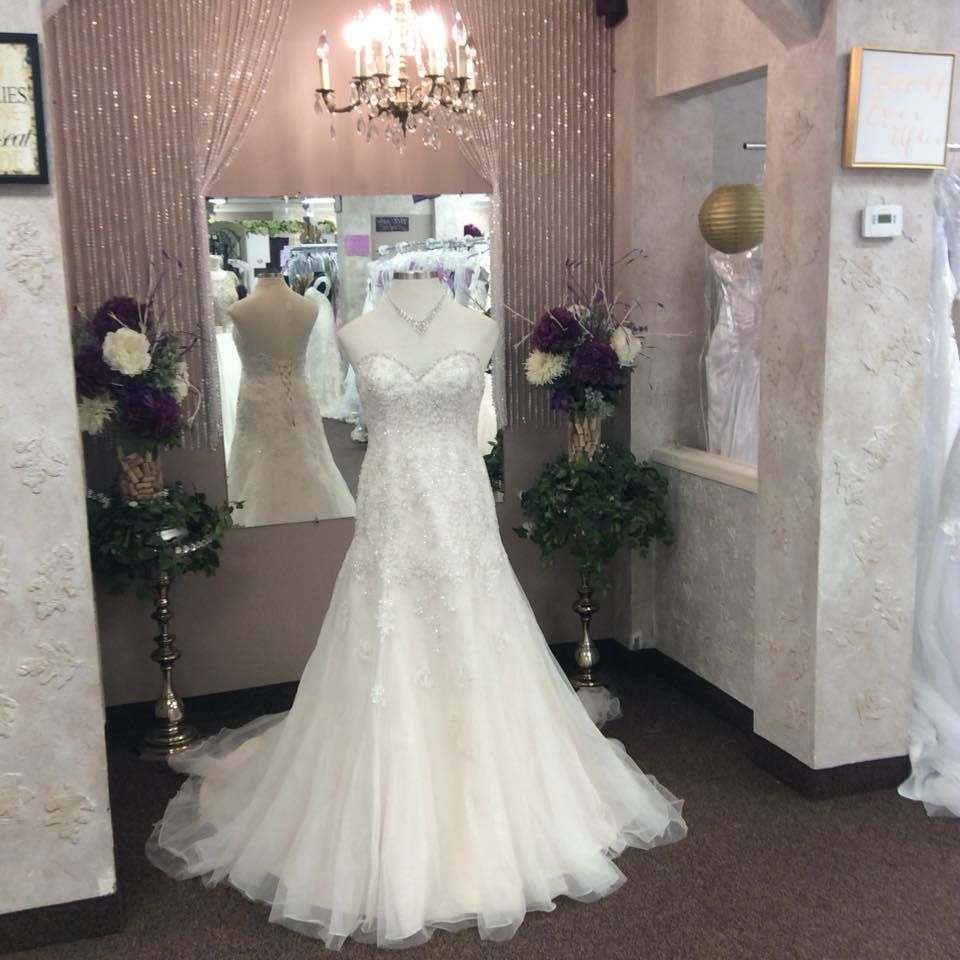 Bridal Aisle Boutique Off The Rack Consignment Jewelry