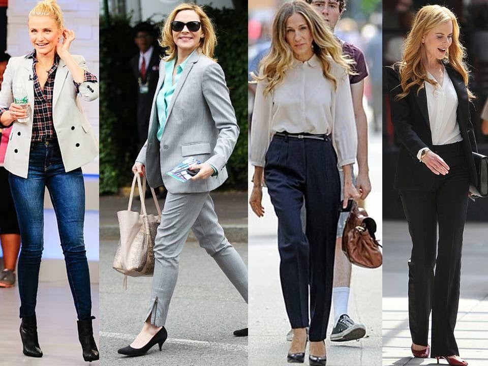 Cris Felix Com que roupa eu vou: Looks para mulheres de 40 ...