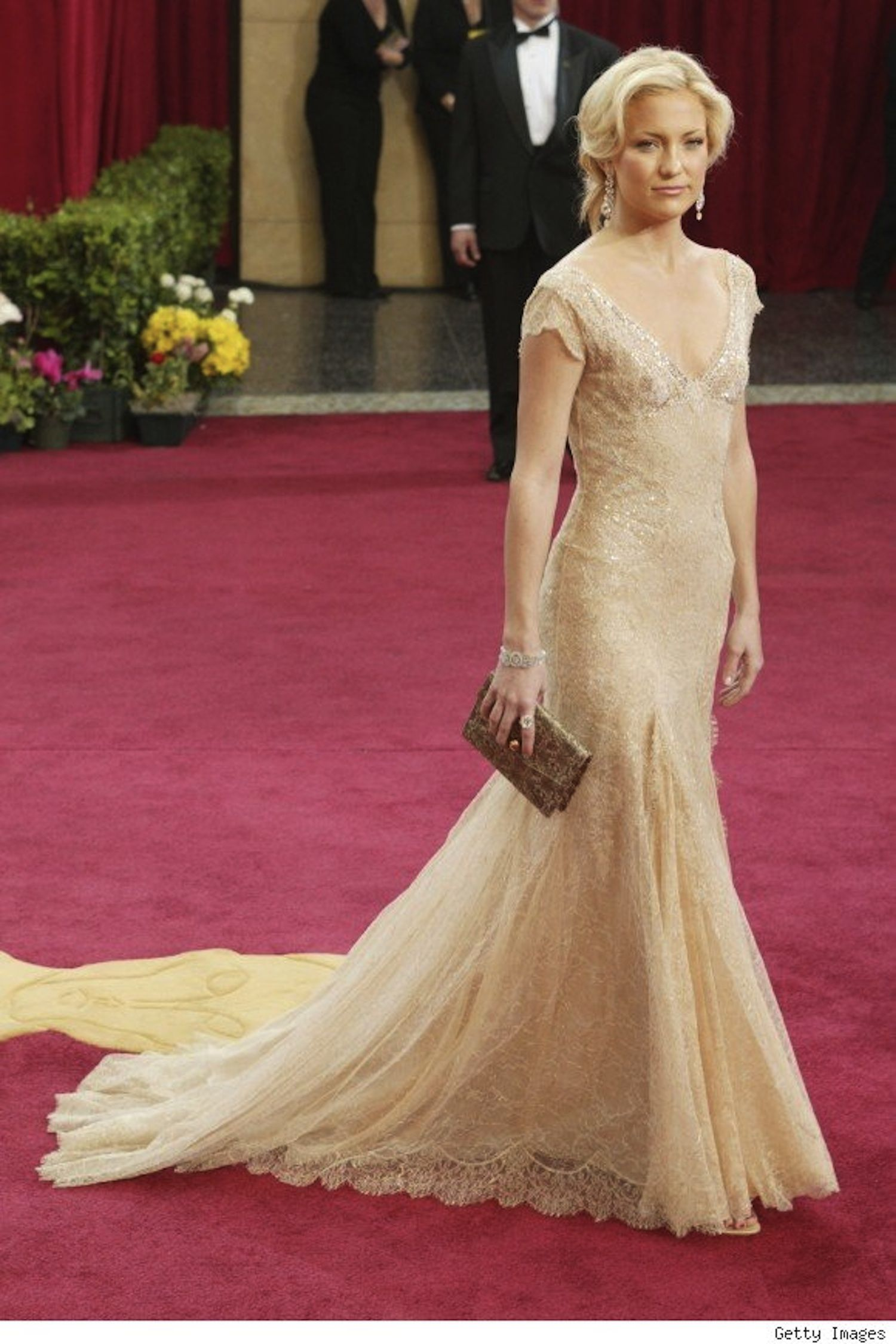Countdown Time: Our Top 13 Oscar Dresses Ever
