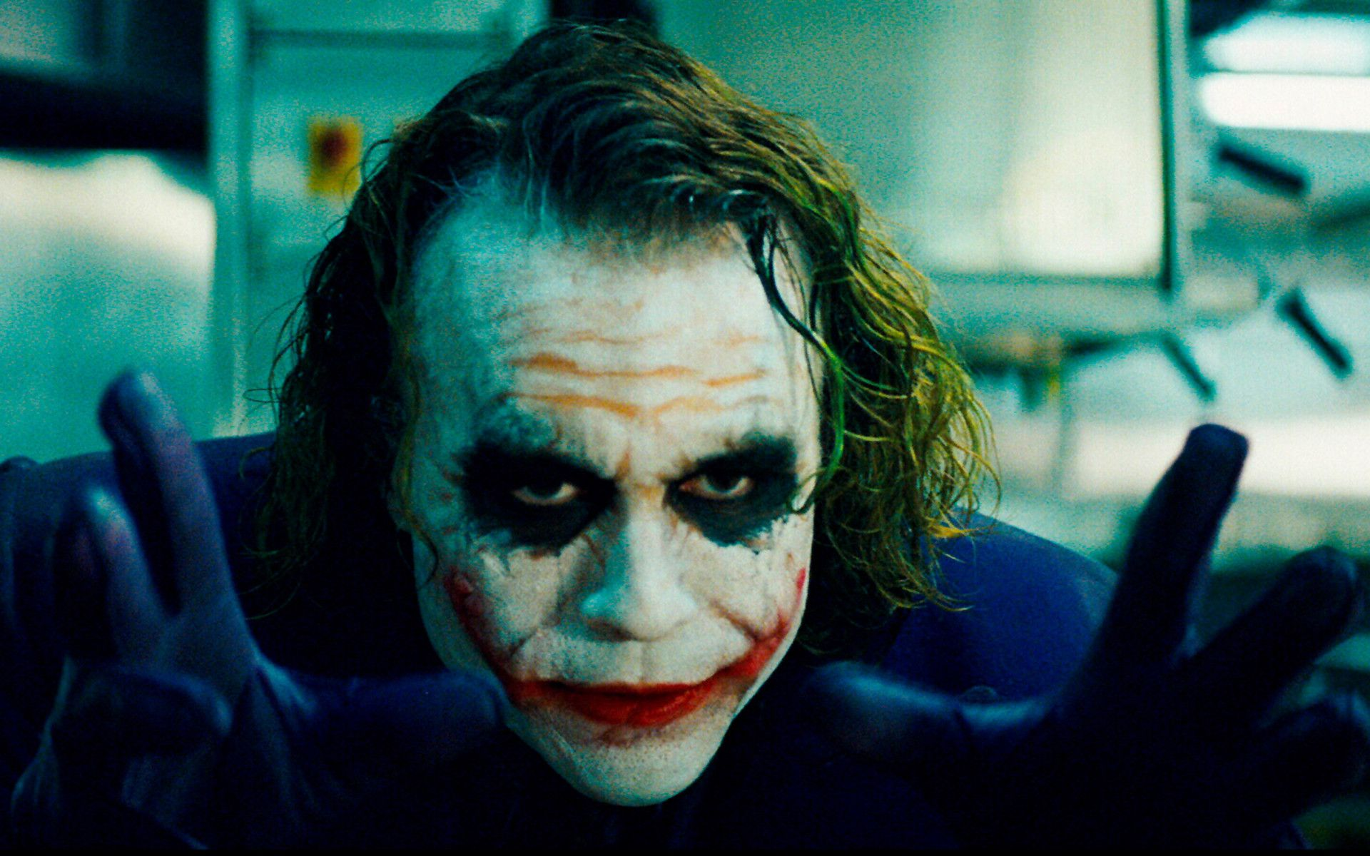 df55a278a Memes For > Heath Ledger Joker Face   Heath Ledger   Joker dark ...