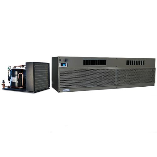 CellarPro 8000S Split Cooling System - Electronic Control